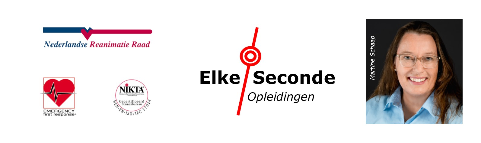 Elke Seconde